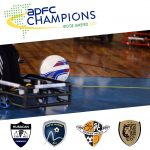 Champions Cup Power Soccer