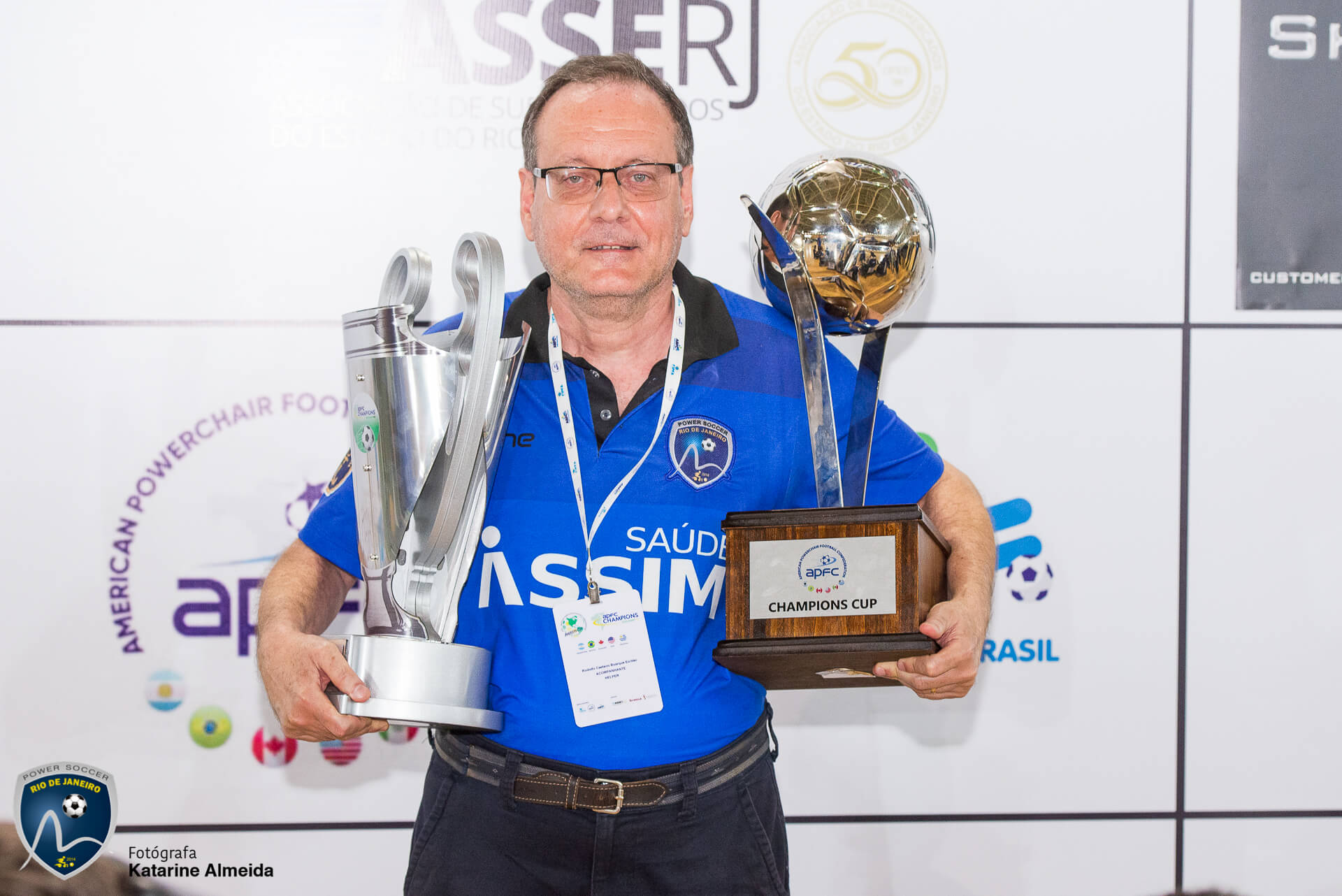 Paulo Lopes, analista de desempenho