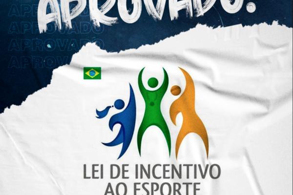 Lei de Incentivo Federal Paralímpico
