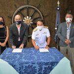 CIAGA e RJPS - Contrato assinado